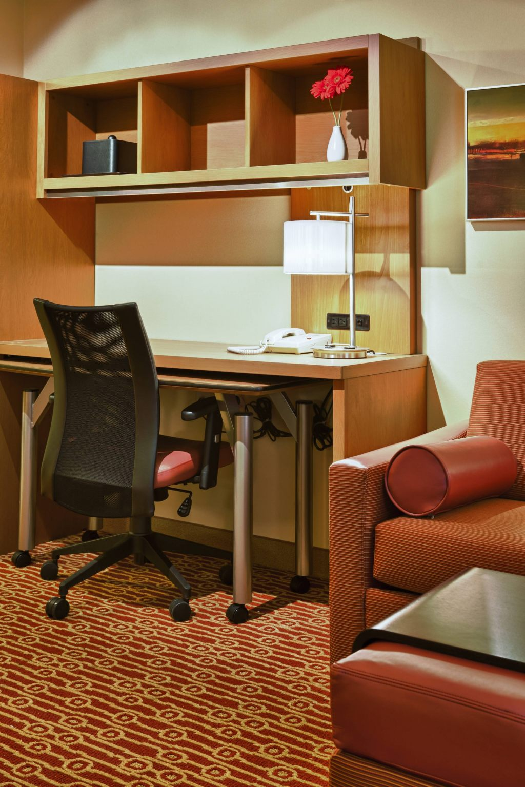 TownePlace Suites by Marriott Mississauga-Airport Corporate Centre, ON L4W4X2 near Toronto Pearson International Airport View Point 3