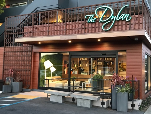 The Dylan Hotel at SFO, CA 94030 near San Francisco International Airport View Point 18