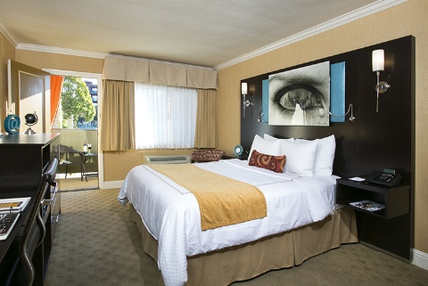 The Dylan Hotel at SFO, CA 94030 near San Francisco International Airport View Point 6