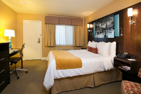 The Dylan Hotel at SFO, CA 94030 near San Francisco International Airport View Point 4