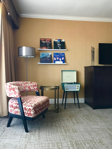 The Dylan Hotel at SFO, CA 94030 near San Francisco International Airport View Point 3