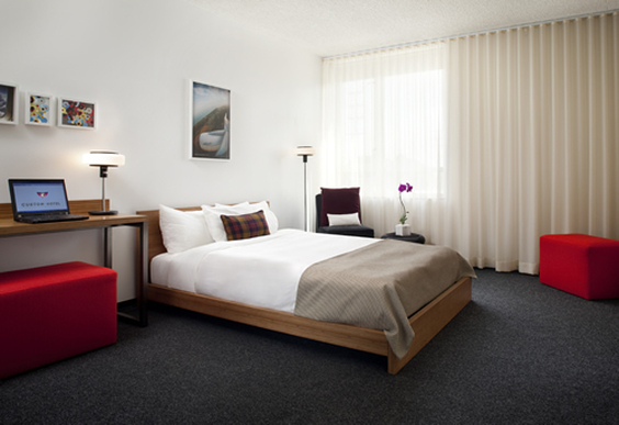 CUSTOM HOTEL, CA 90045 near Los Angeles International Airport View Point 3