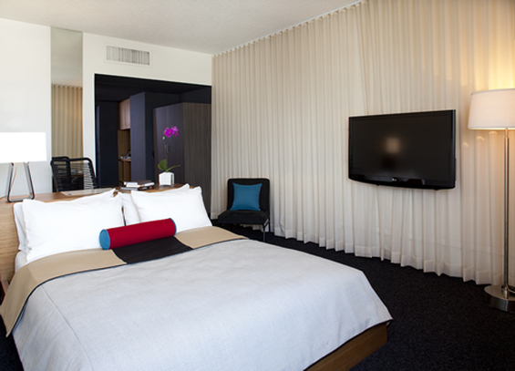 CUSTOM HOTEL, CA 90045 near Los Angeles International Airport View Point 2