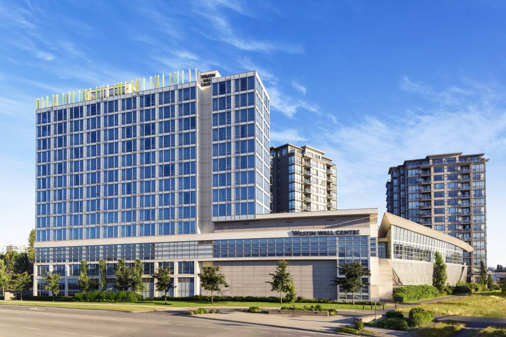 The Westin Wall Centre, Vancouver Airport, BC V6X 4K3 near Vancouver International Airport View Point 22