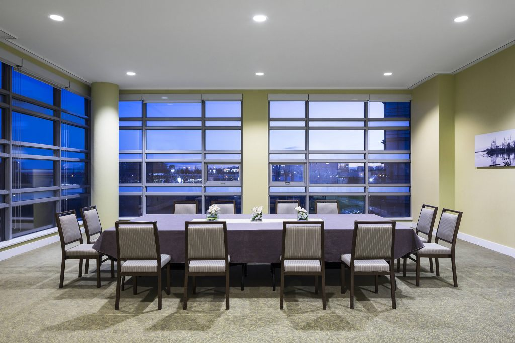 The Westin Wall Centre, Vancouver Airport, BC V6X 4K3 near Vancouver International Airport View Point 18