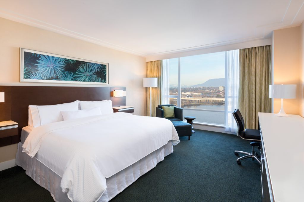 The Westin Wall Centre, Vancouver Airport, BC V6X 4K3 near Vancouver International Airport View Point 4