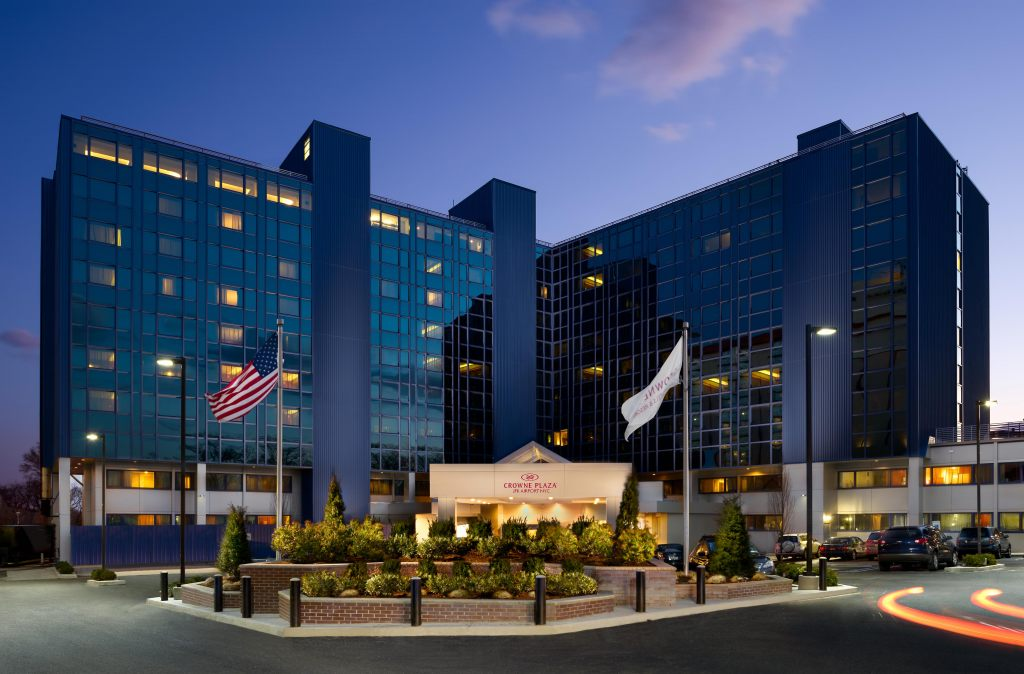 Crowne Plaza Jfk Airport New York City, NY 11436