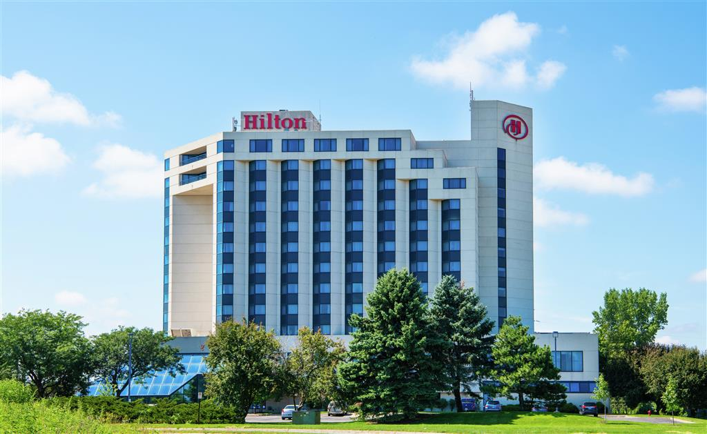 Hilton Minneapolis-St. Paul Airport, MN 55425