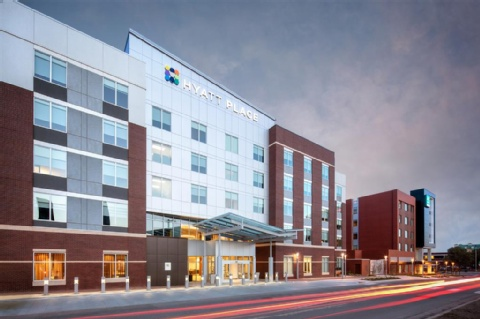 HYATT PLACE OKLAHOMA CITY BRICKTOWN, OK 73104