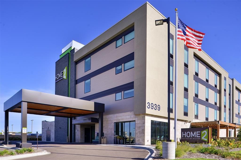 Home2 Suites by Hilton Eagan Minneapolis, MN 55122