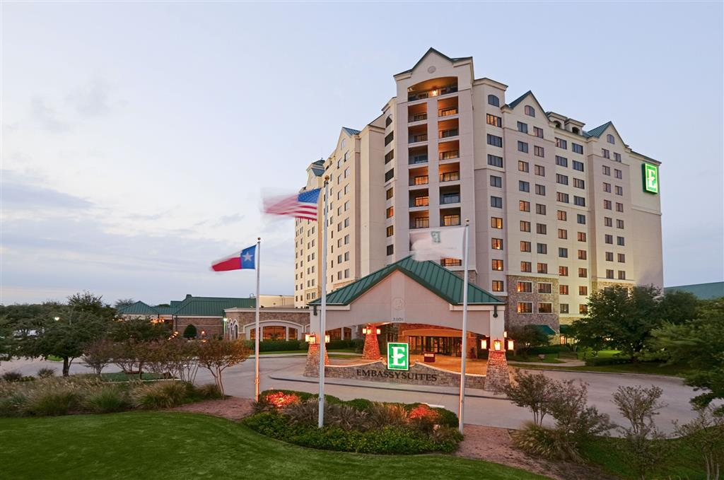 Embassy Suites by Hilton Dallas DFW Airport North, TX 76051