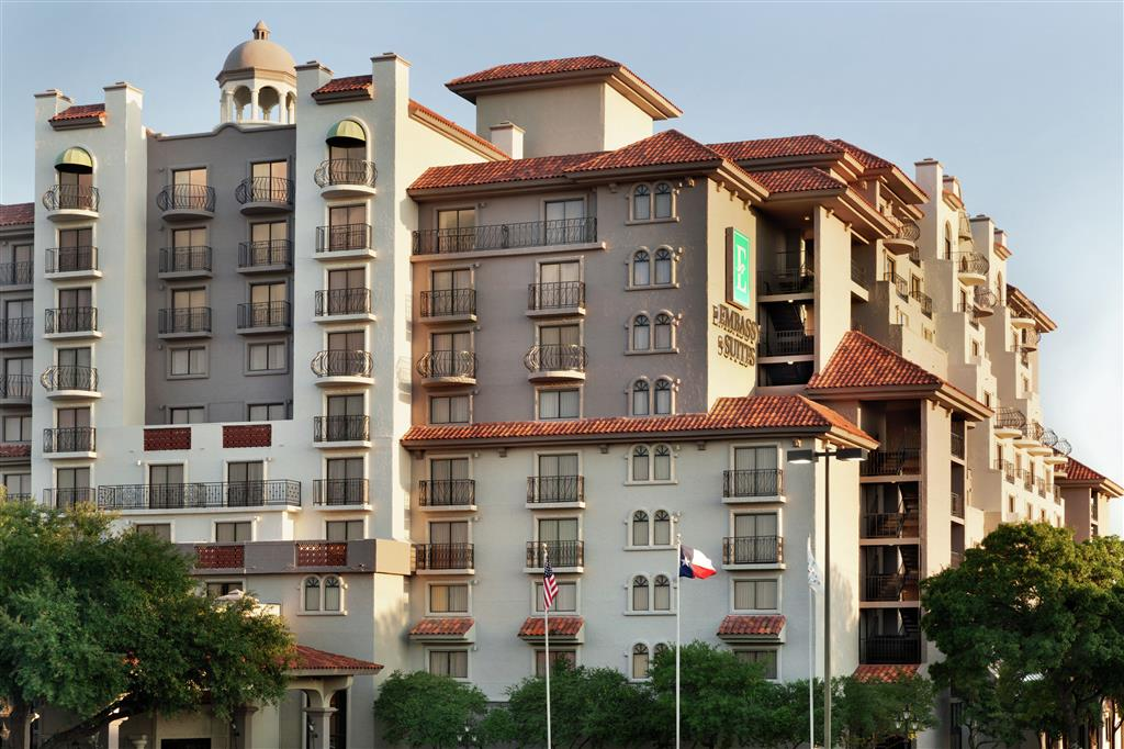 Embassy Suites by Hilton Dallas DFW Airport South, TX 75062