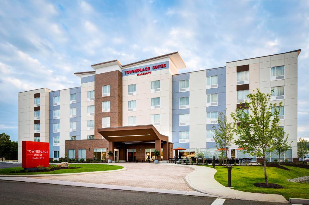 TownePlace Suites by Marriott Detroit Belleville, MI 48111