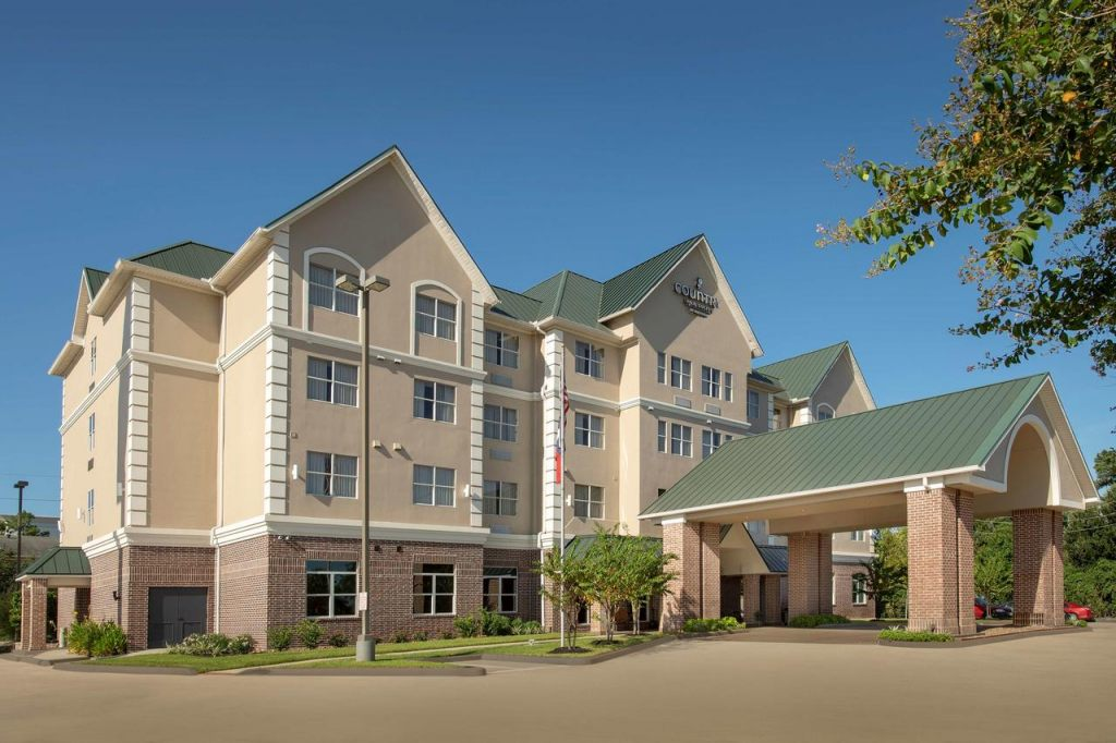 Country Inn & Suites by Radisson, Houston Intercontinental Airport East, TX, TX 77338