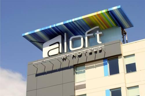 Aloft Montreal Airport, QC H9P 0A2 near Montreal-Pierre Elliott Trudeau Int. Airport View Point 16