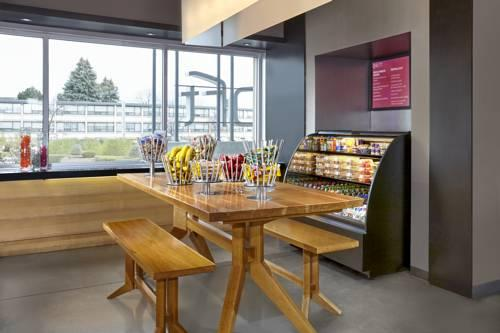 Aloft Montreal Airport, QC H9P 0A2 near Montreal-Pierre Elliott Trudeau Int. Airport View Point 14