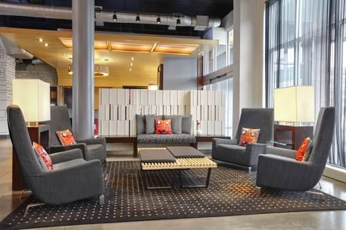 Aloft Montreal Airport, QC H9P 0A2 near Montreal-Pierre Elliott Trudeau Int. Airport View Point 11
