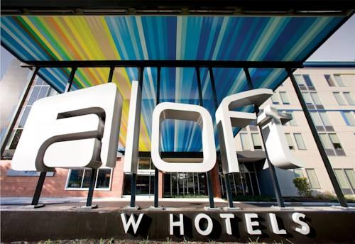 Aloft Philadelphia Airport, PA 19153 near Philadelphia International Airport View Point 22