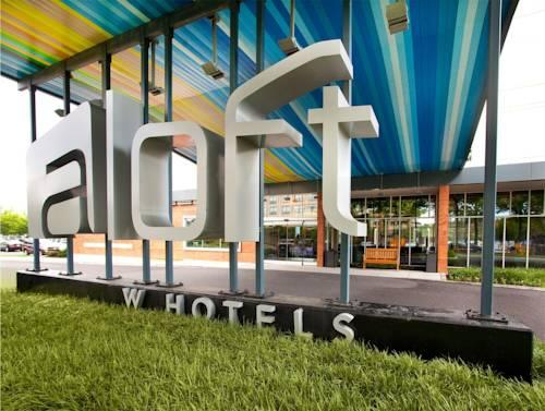 Aloft Philadelphia Airport, PA 19153 near Philadelphia International Airport View Point 21