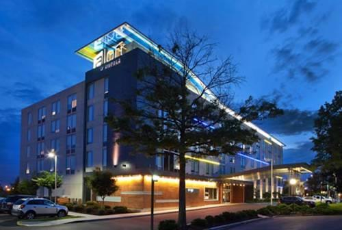 Aloft Philadelphia Airport, PA 19153 near Philadelphia International Airport View Point 20