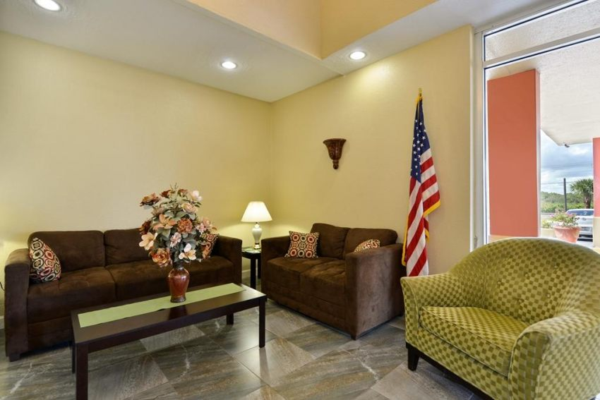 Americas Best Value Inn Cocoa Port Canaveral, FL 32926 near Melbourne International Airport View Point 17