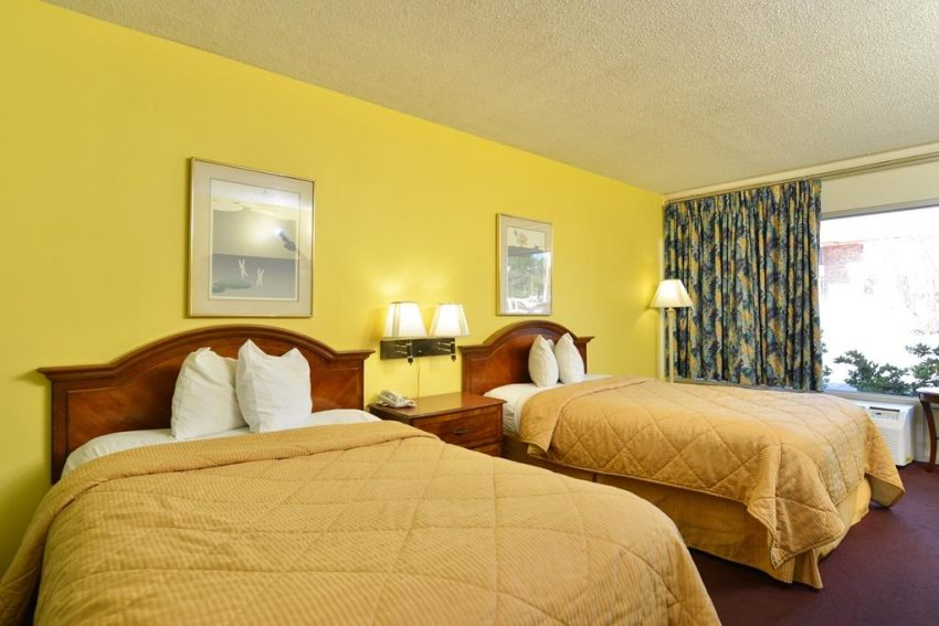 Americas Best Value Inn Cocoa Port Canaveral, FL 32926 near Melbourne International Airport View Point 13