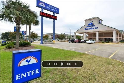 Super 8 formerly Americas Best Value Inn Gulfport, MS 39503 near Gulfport-biloxi International Airport View Point 22