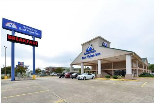 Super 8 formerly Americas Best Value Inn Gulfport, MS 39503 near Gulfport-biloxi International Airport View Point 19