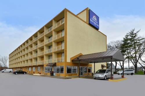 Americas Best Value Inn, OH 44142 near Cleveland Hopkins International Airport View Point 22