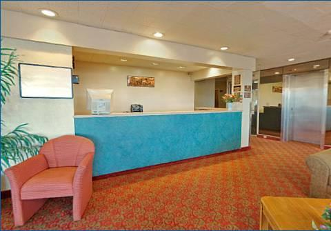 Americas Best Value Inn, OH 44142 near Cleveland Hopkins International Airport View Point 17