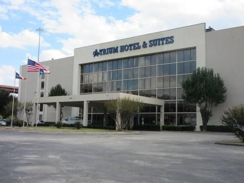Atrium Hotel And Suites Dfw Airport, TX 75062 near Dallas-fort Worth International Airport View Point 17
