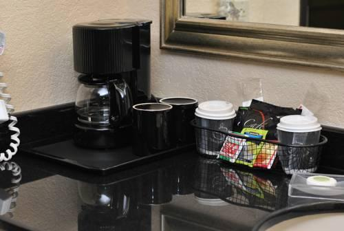 Atrium Hotel And Suites Dfw Airport, TX 75062 near Dallas-fort Worth International Airport View Point 15