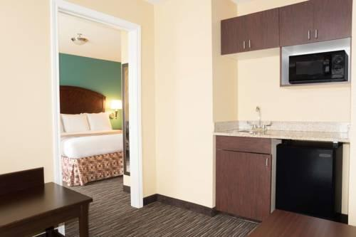 Baymont Inn And Suites Intercontinental Airport/Humble, TX 77338 near George Bush Intercontinental Airport View Point 9