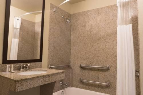 Baymont Inn And Suites Intercontinental Airport/Humble, TX 77338 near George Bush Intercontinental Airport View Point 8