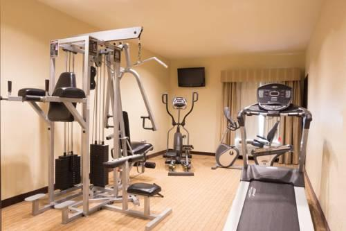 Baymont Inn And Suites Intercontinental Airport/Humble, TX 77338 near George Bush Intercontinental Airport View Point 7