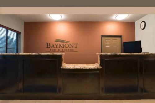 Baymont Inn And Suites Intercontinental Airport/Humble, TX 77338 near George Bush Intercontinental Airport View Point 16