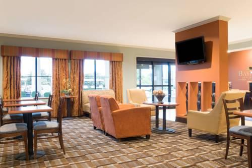 Baymont Inn And Suites Intercontinental Airport/Humble, TX 77338 near George Bush Intercontinental Airport View Point 14