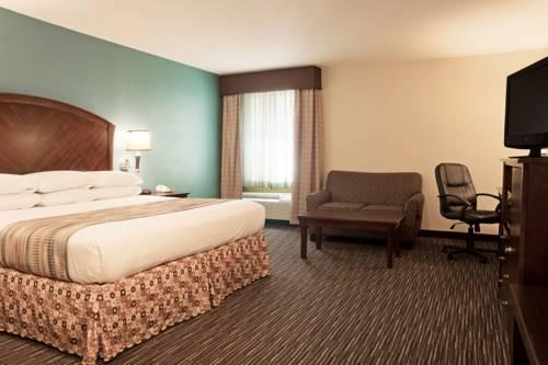 Baymont Inn And Suites Intercontinental Airport/Humble, TX 77338 near George Bush Intercontinental Airport View Point 12