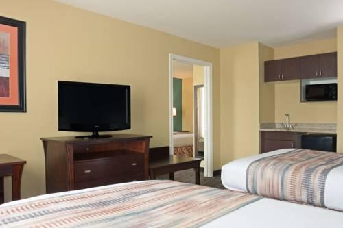Baymont Inn And Suites Intercontinental Airport/Humble, TX 77338 near George Bush Intercontinental Airport View Point 10
