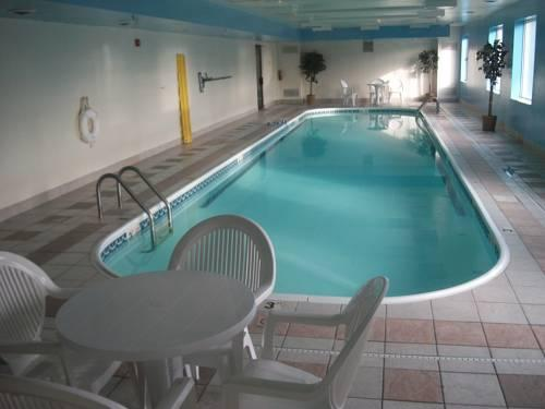 Best Western Des Plaines Inn, IL 60018 near Ohare International Airport View Point 16
