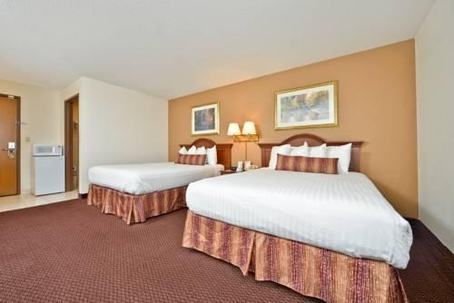 Best Western Des Plaines Inn, IL 60018 near Ohare International Airport View Point 10