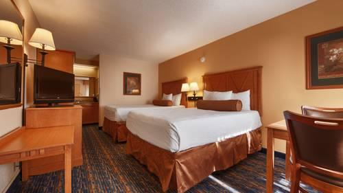 Best Western Dulles Airport Inn, VA 20166 near Washington Dulles International Airport View Point 12