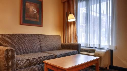 Best Western Dulles Airport Inn, VA 20166 near Washington Dulles International Airport View Point 11