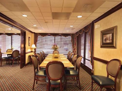 Best Western Dulles Airport Inn, VA 20166 near Washington Dulles International Airport View Point 18
