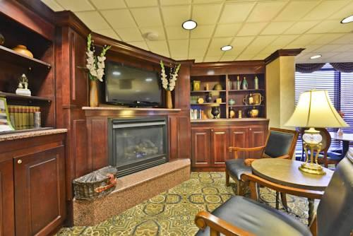 Best Western Dulles Airport Inn, VA 20166 near Washington Dulles International Airport View Point 17