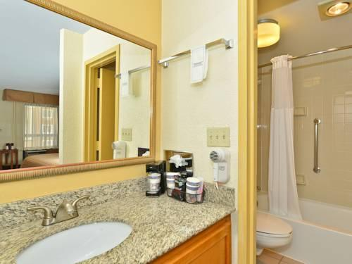 Best Western Dulles Airport Inn, VA 20166 near Washington Dulles International Airport View Point 16