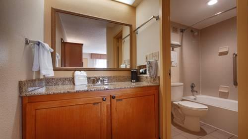 Best Western Dulles Airport Inn, VA 20166 near Washington Dulles International Airport View Point 14