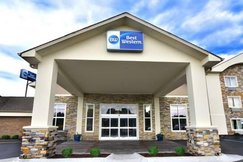 Best Western Flint Airport Inn & Suites, MI  48507 near Bishop International Airport View Point 19