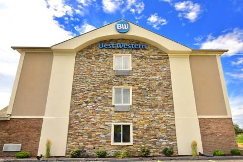 Best Western Flint Airport Inn & Suites, MI  48507 near Bishop International Airport View Point 10