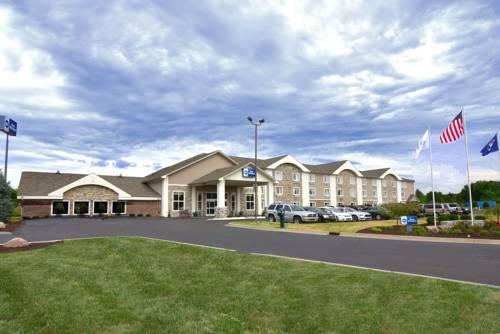 Best Western Flint Airport Inn & Suites, MI  48507 near Bishop International Airport View Point 18